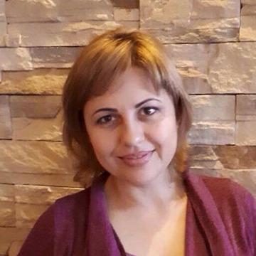 Алла Евсюкова, 41, Kiev, Ukraine