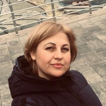 Алла Евсюкова, 42, Kiev, Ukraine