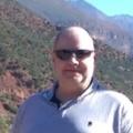Alasdair Macleod, 51, East Kilbride, United Kingdom