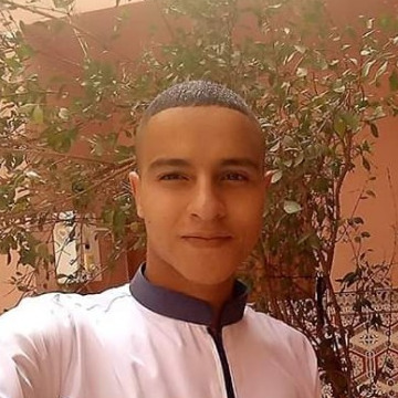 لروي رياض, 24, Adrar, Algeria