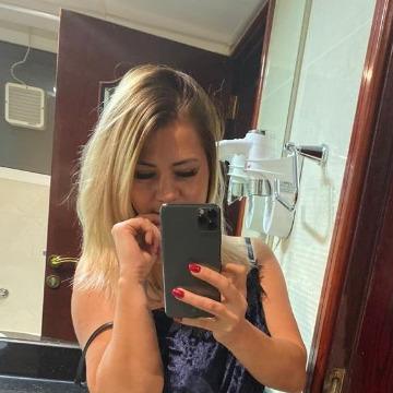 Nadia, 31, Dubai, United Arab Emirates