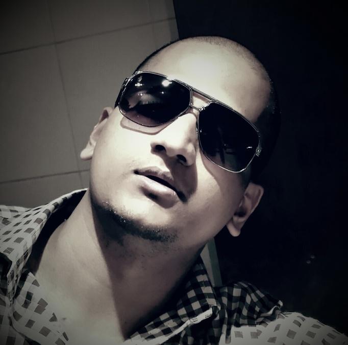 nithin sunny, 35, Kochi, India