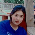 Palmy Saowaluck, 23, Lampang, Thailand