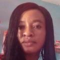 Nelly Edward, 40, Costa Mesa, United States