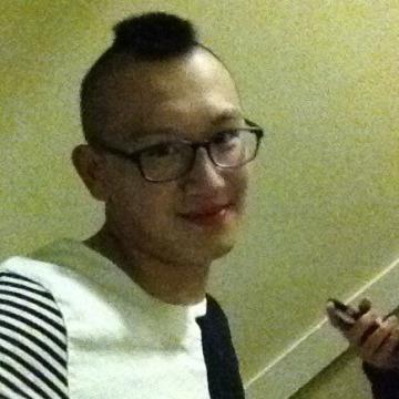 Jack, 24, Seattle, United States