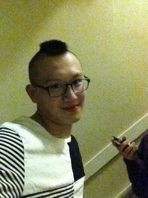 Jack, 22, Seattle, United States