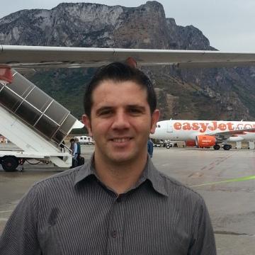 Salvatore, 47, Zurich, Switzerland