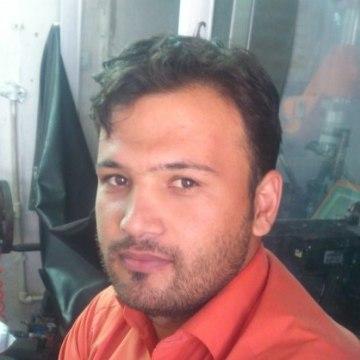 mahran, 29, Tabriz, Iran