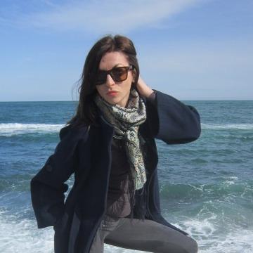 Anna, 33, Odesa, Ukraine