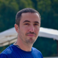 Bahadir, 39, Moscow, Russian Federation