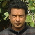 Pankaj katnoria, 36, Goa Velha, India