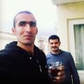 Behnam, 35, Izmir, Turkey