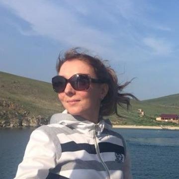 Юлия, 36, Irkutsk, Russian Federation