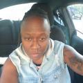 Jourdan, 41, Atlanta, United States