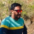 Vinuth Bl, 30, Bangalore, India