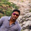 Vinuth Bl, 32, Bangalore, India