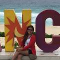 Jess, 34, Guatemala City, Guatemala