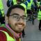Mostafa Monir, 27, Cairo, Egypt