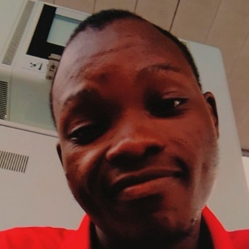 Agaba Tolulope, 25, Lagos, Nigeria