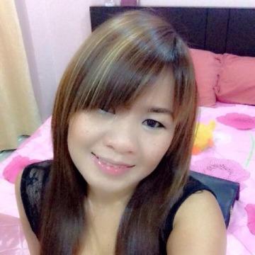 Daw, 41, Bangkok, Thailand