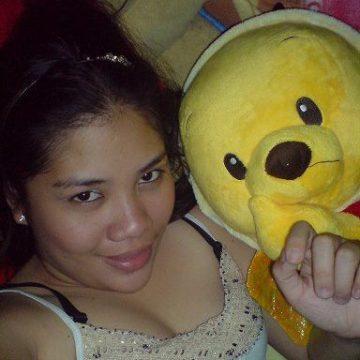Loveborn Rivera, 33, Cagayan De Oro, Philippines