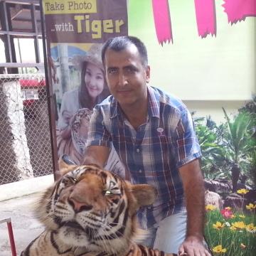 antalyabilal, 43, Antalya, Turkey