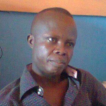 Nicholas Eze, 32, Accra, Ghana