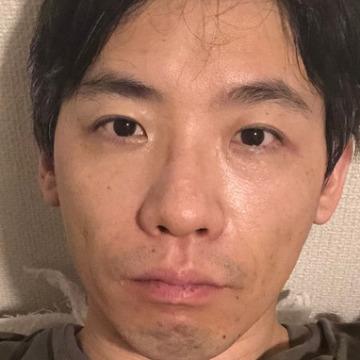 Manabu Tajima, 44, Tokyo, Japan