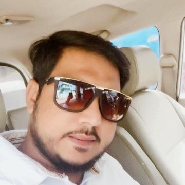 Raihan Baig, 35, Bangalore, India