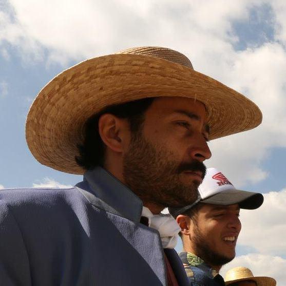 Pepe Pimentel, 42, San Miguel De Allende, Mexico