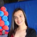 Gladys, 31, Angeles City, Philippines