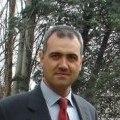 Mete, 43, Ankara, Turkey