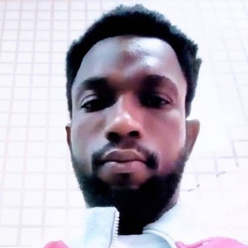Timothy, 33, Lagos, Nigeria