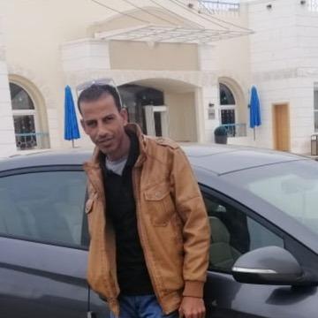 Mamdouh Azaly, 34, Hurghada, Egypt