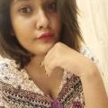 Jhanvi, 28, Mumbai, India