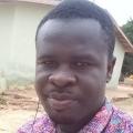 Prince Opoku Boateng, 28, Accra, Ghana