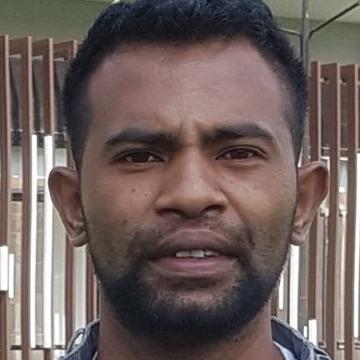 EGAS ZOFF, 30, Surabaya, Indonesia