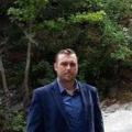 Tolga Karahanlı, 40, Istanbul, Turkey