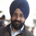 Rachhpal Singh GIl, 37, Jalandhar, India