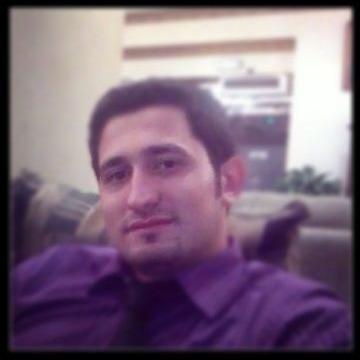 Fouad, 33, Aleppo, Syria