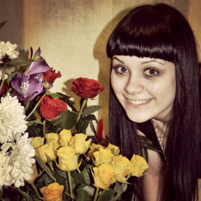 Olya Stebnytska, 32, Moscow, Russian Federation