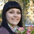 Olya Stebnytska, 29, Moscow, Russian Federation