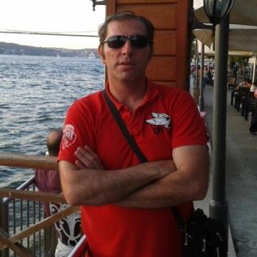 romitor, 49, Izmir, Turkey