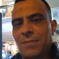 Tarik Hanbali, 41, Casablanca, Morocco