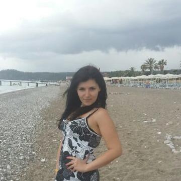 Елена, 35, Dnipro, Ukraine