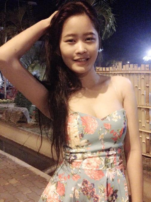 fern, 26, Chiang Dao, Thailand