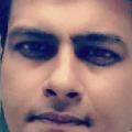 Abhinav Tyagi, 33, Dubai, United Arab Emirates