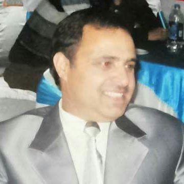 Iqbal Masoudi, 48, Singapore, Singapore