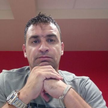 Roberto, 43, Posadas, Argentina