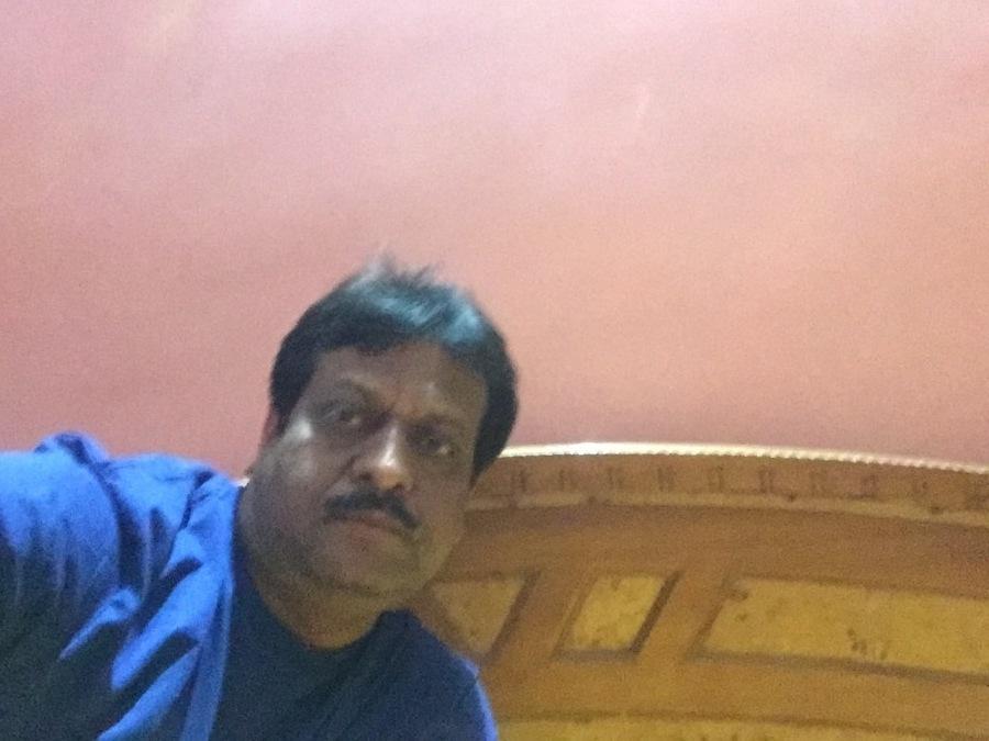 Bijay Kejriwal, 42, Ottawa, Canada